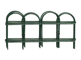 Contemporary Garden Edging Fence Garden Edging Wire Border Fence O Garden  Edging Fence